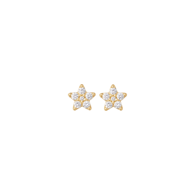 Orecchini Shooting Stars piccoli