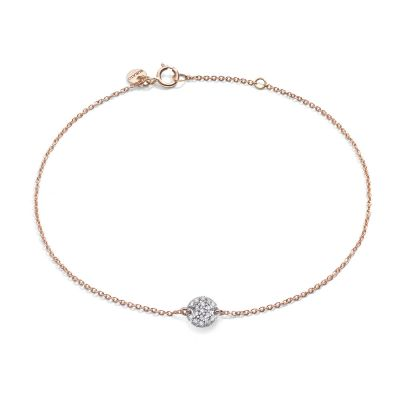 Bracciale Diamanti Bianchi