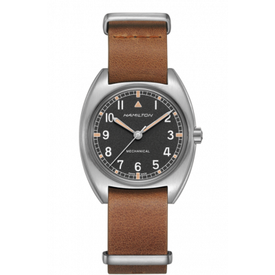 Khaki Aviation Pilot Pioneer Mechanical