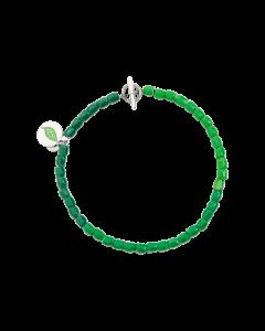 Bracciale Tenaka Green