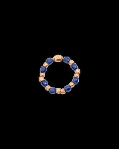 Anello Mini Granelli Ceramica