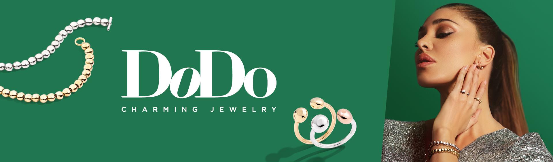 Banner Dodo Pepite